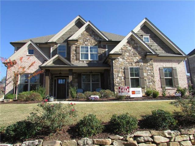 2105 Marcia Overlook Drive, Cumming, GA 30041 (MLS #5973031) :: Carr Real Estate Experts