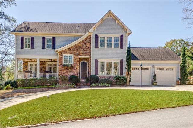 1705 Duke Road, Brookhaven, GA 30341 (MLS #5973034) :: North Atlanta Home Team