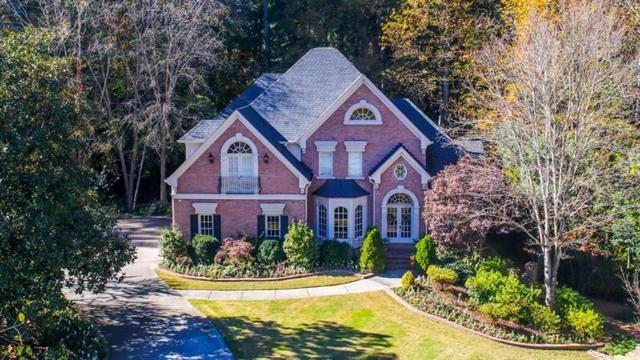 854 Carlton Ridge NE, Atlanta, GA 30342 (MLS #5973052) :: RE/MAX Paramount Properties