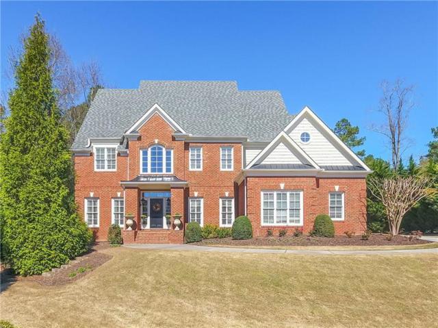 235 Atlanta Providence Court, Milton, GA 30004 (MLS #5973066) :: Iconic Living Real Estate Professionals
