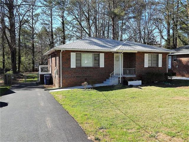 1533 Alder Lane SW, Atlanta, GA 30311 (MLS #5973089) :: RE/MAX Paramount Properties