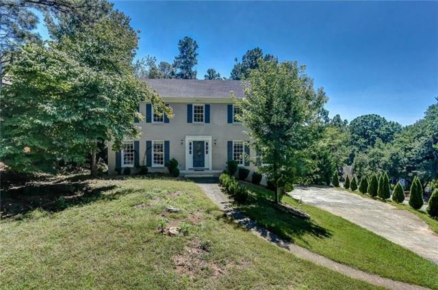 155 Spring Ridge Trace, Roswell, GA 30076 (MLS #5973114) :: Carr Real Estate Experts