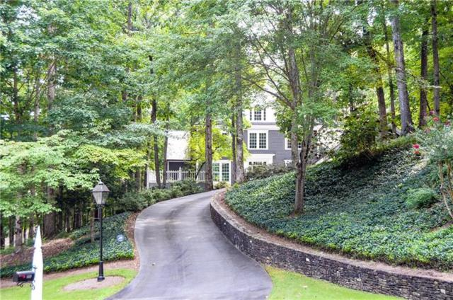 5459 Lichenhearth Court, Smoke Rise, GA 30087 (MLS #5973147) :: Carr Real Estate Experts
