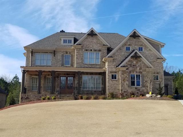 10754 Polly Taylor Road, Johns Creek, GA 30097 (MLS #5973170) :: North Atlanta Home Team