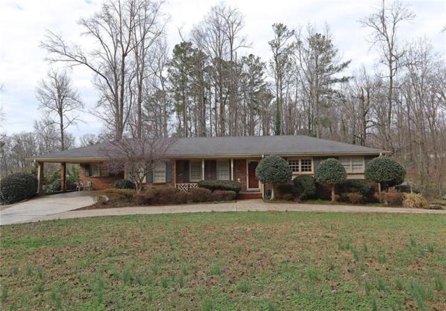 1395 Windburn Drive, Marietta, GA 30066 (MLS #5973193) :: North Atlanta Home Team