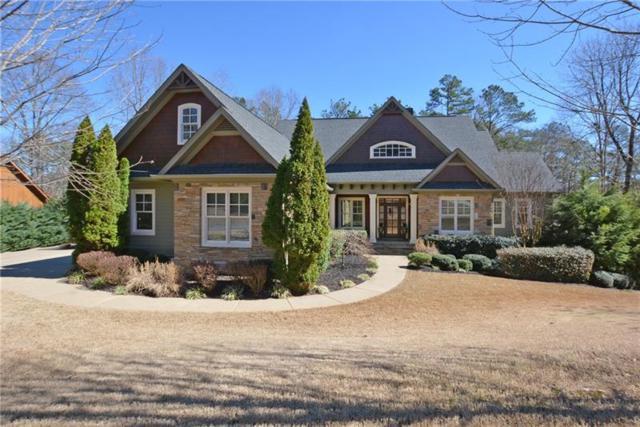 32 Somerset Lane, Cartersville, GA 30121 (MLS #5973203) :: Carr Real Estate Experts