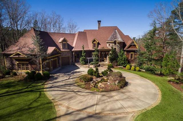 92 Green Summit, Newnan, GA 30265 (MLS #5973216) :: RE/MAX Paramount Properties