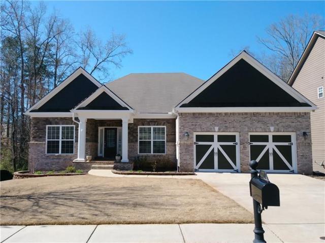 177 Shaw Drive, Acworth, GA 30102 (MLS #5973230) :: North Atlanta Home Team