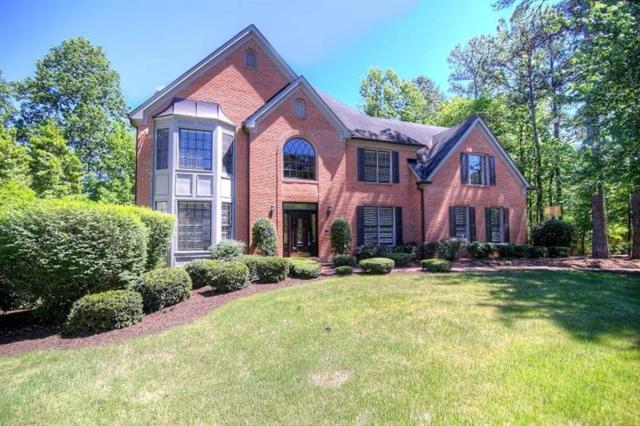 1304 Hatton Walk, Marietta, GA 30068 (MLS #5973237) :: The Bolt Group