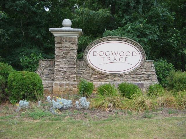22 Hoopers Drive, Jasper, GA 30143 (MLS #5973239) :: Carr Real Estate Experts