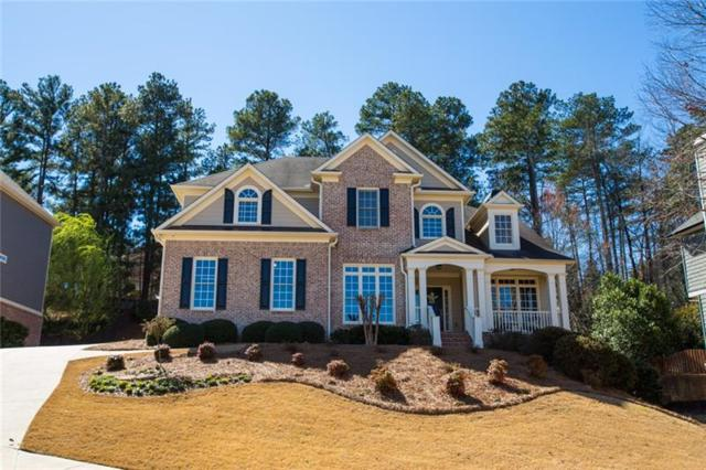 1660 Treybyrne Court, Dacula, GA 30019 (MLS #5973257) :: North Atlanta Home Team