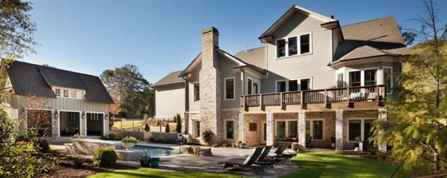 4000 Orchard Way, Milton, GA 30004 (MLS #5973263) :: North Atlanta Home Team