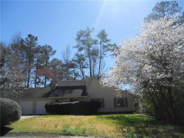 3329 Fayne Terrace, Kennesaw, GA 30152 (MLS #5973275) :: North Atlanta Home Team