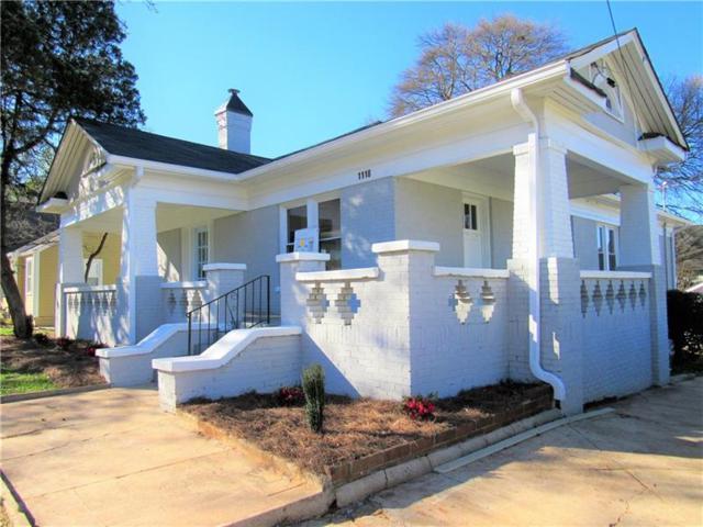 1118 Faith Avenue SE, Atlanta, GA 30316 (MLS #5973279) :: Carr Real Estate Experts