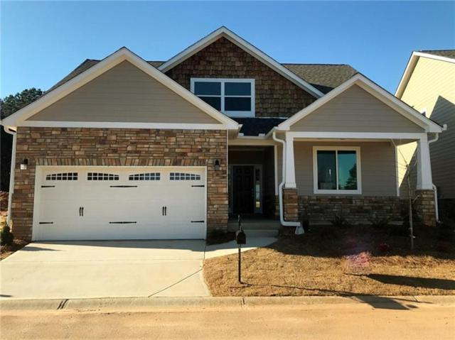408 Best Friends Turn Alley, Mcdonough, GA 30252 (MLS #5973282) :: The Bolt Group