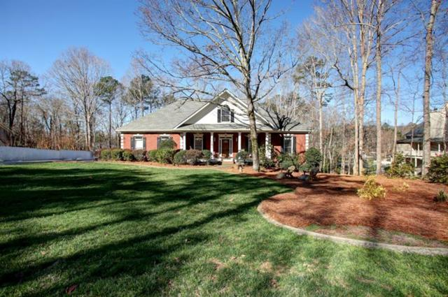 562 Transart Parkway, Canton, GA 30114 (MLS #5973295) :: North Atlanta Home Team