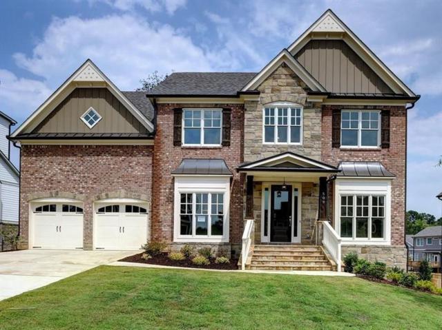 1236 Beecham Drive, Smyrna, GA 30082 (MLS #5973321) :: North Atlanta Home Team