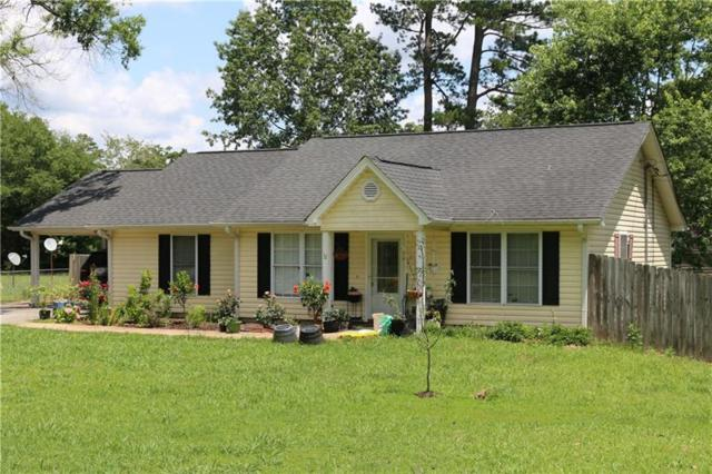 12 Wynnie Road NE, Rome, GA 30165 (MLS #5973327) :: Carr Real Estate Experts