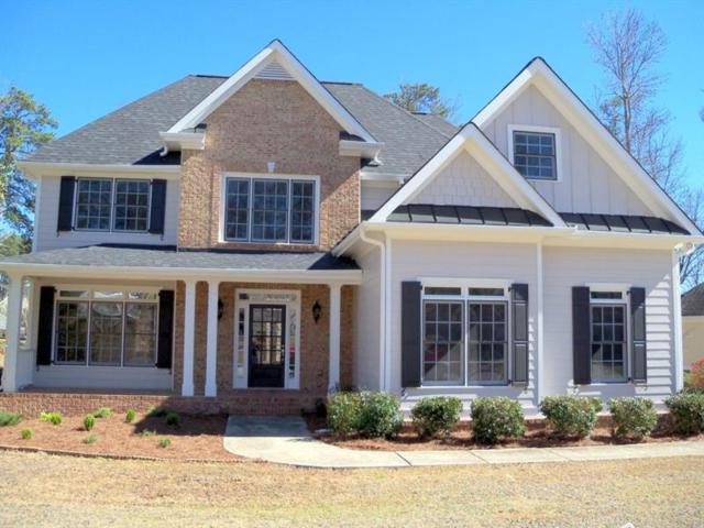 7057 Roselake Circle, Douglasville, GA 30134 (MLS #5973345) :: Carr Real Estate Experts