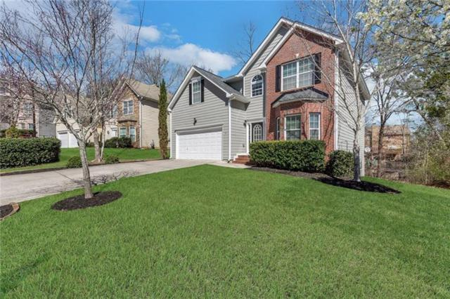 1055 Pebble Creek Trail, Suwanee, GA 30024 (MLS #5973347) :: North Atlanta Home Team