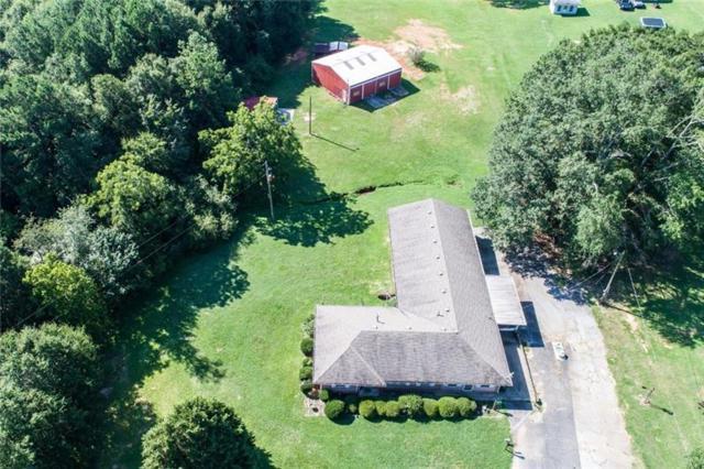 1791 Walnut / Hwy 138 Avenue, Walnut Grove, GA 30014 (MLS #5973355) :: Carr Real Estate Experts