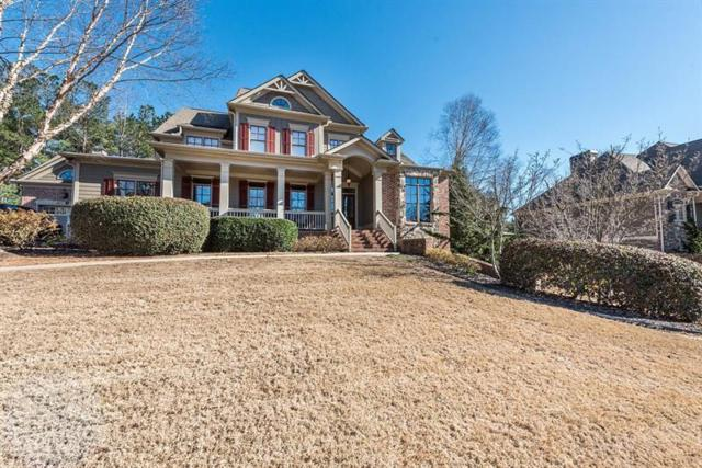 206 Gold Leaf Terrace, Powder Springs, GA 30127 (MLS #5973357) :: Buy Sell Live Atlanta
