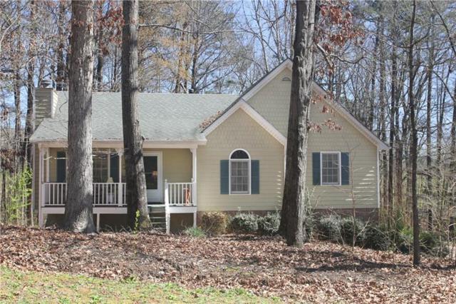 4300 Hickory Point Drive, Canton, GA 30115 (MLS #5973366) :: North Atlanta Home Team