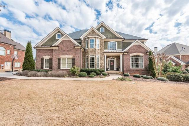 6289 Fernstone Trail NW, Acworth, GA 30101 (MLS #5973374) :: North Atlanta Home Team