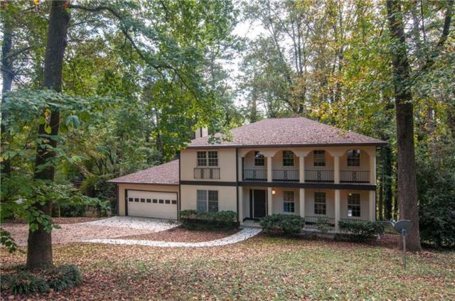 377 Angie Court SW, Lilburn, GA 30047 (MLS #5973387) :: Carr Real Estate Experts