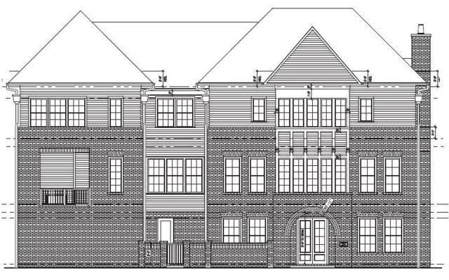 6500 Aria Village Drive #613, Sandy Springs, GA 30328 (MLS #5973454) :: Kennesaw Life Real Estate