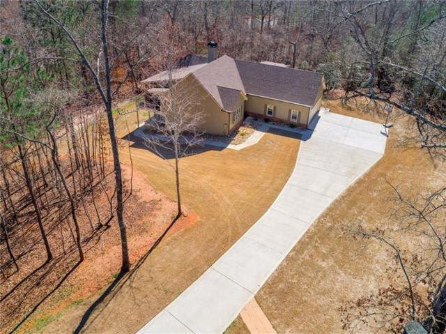 145 Talc Mine Road, Jasper, GA 30143 (MLS #5973461) :: North Atlanta Home Team