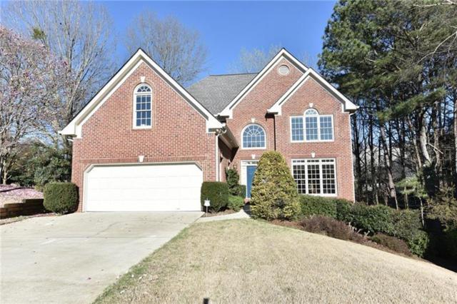 2853 Saint George Court, Tucker, GA 30084 (MLS #5973468) :: Carr Real Estate Experts
