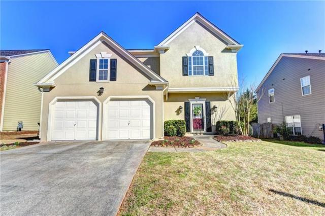 1150 Lyndhurst Way, Roswell, GA 30075 (MLS #5973536) :: North Atlanta Home Team