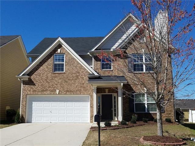 2688 Red Mulberry Lane, Braselton, GA 30517 (MLS #5973540) :: The Russell Group
