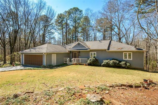 280 Murphy Avenue, Lawrenceville, GA 30044 (MLS #5973559) :: Carr Real Estate Experts