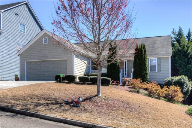 539 Autumn Ridge Drive, Canton, GA 30115 (MLS #5973574) :: North Atlanta Home Team