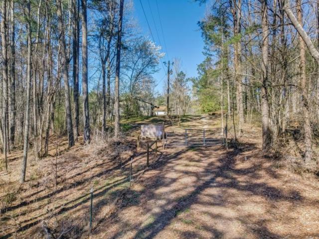 520 Ammons Road, Waleska, GA 30183 (MLS #5973575) :: Path & Post Real Estate