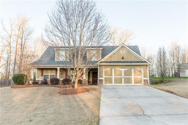 270 Raven Ridge, Jefferson, GA 30549 (MLS #5973581) :: Carr Real Estate Experts