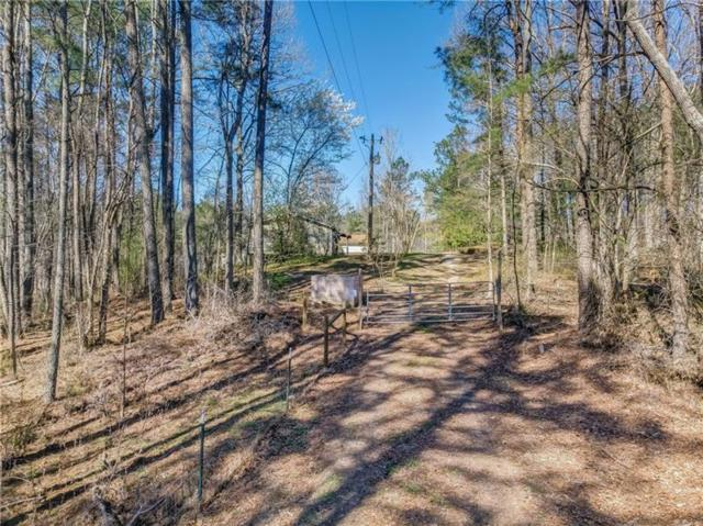 520 Ammons Road, Waleska, GA 30183 (MLS #5973587) :: North Atlanta Home Team