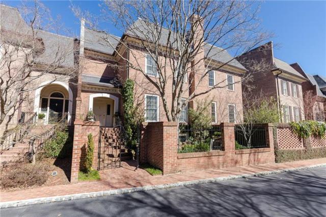 502 Townsend Place NW #502, Atlanta, GA 30327 (MLS #5973593) :: North Atlanta Home Team