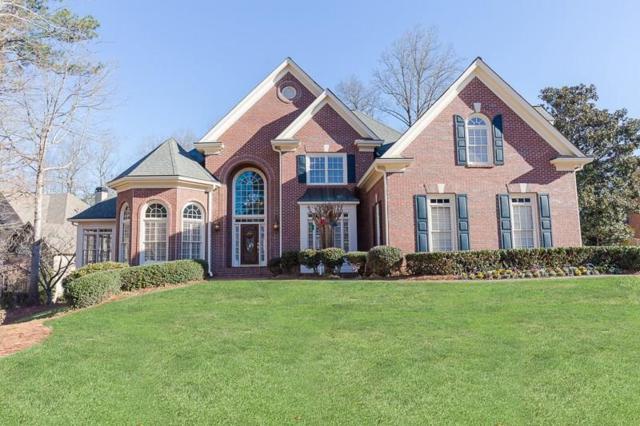 9410 Nesbit Lakes Drive, Alpharetta, GA 30022 (MLS #5973607) :: North Atlanta Home Team