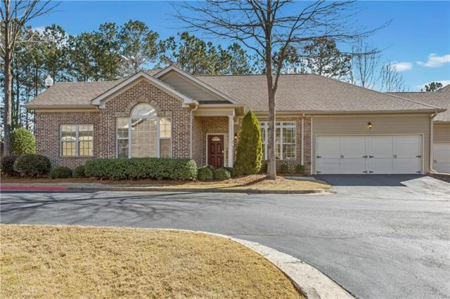 505 Mount Park Drive #505, Powder Springs, GA 30127 (MLS #5973619) :: Buy Sell Live Atlanta