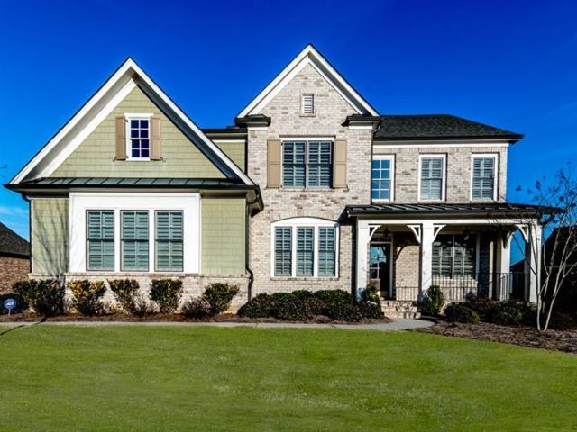 410 Flintrock Way, Woodstock, GA 30188 (MLS #5973641) :: North Atlanta Home Team
