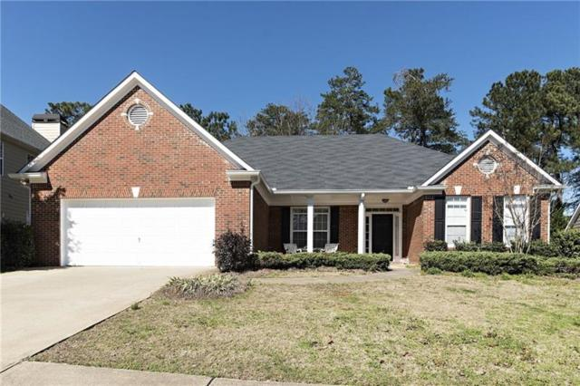 206 Daybreak Rush, Canton, GA 30114 (MLS #5973646) :: Path & Post Real Estate