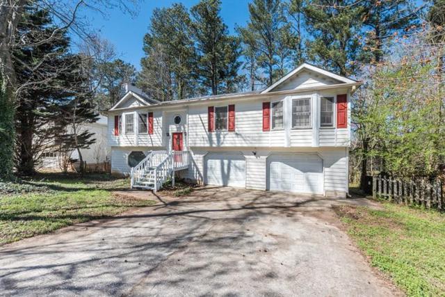 194 Hickory View Drive, Lawrenceville, GA 30046 (MLS #5973656) :: North Atlanta Home Team