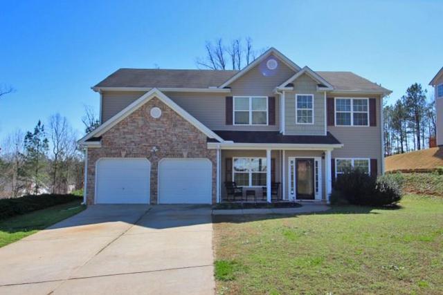 2615 Harrison Mill Drive, Douglasville, GA 30135 (MLS #5973674) :: Carr Real Estate Experts