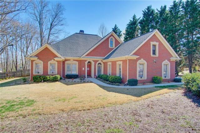 4640 Saint Kevin Court, Suwanee, GA 30024 (MLS #5973680) :: North Atlanta Home Team