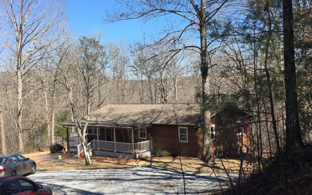 234 Fairview Road, Dawsonville, GA 30534 (MLS #5973685) :: North Atlanta Home Team