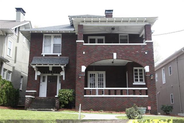 709 Myrtle Street NE, Atlanta, GA 30308 (MLS #5973693) :: RE/MAX Paramount Properties