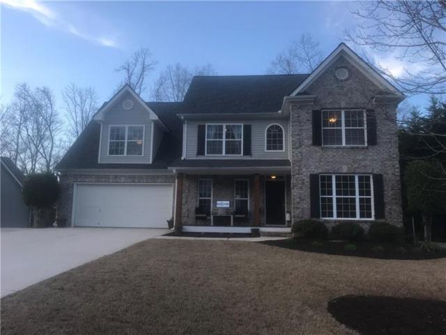 6760 Jewells Way, Dawsonville, GA 30534 (MLS #5973723) :: North Atlanta Home Team